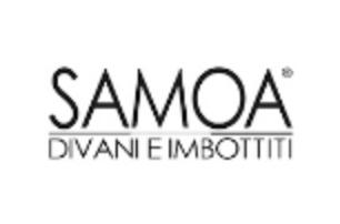 Samoa Divani Imbottiti