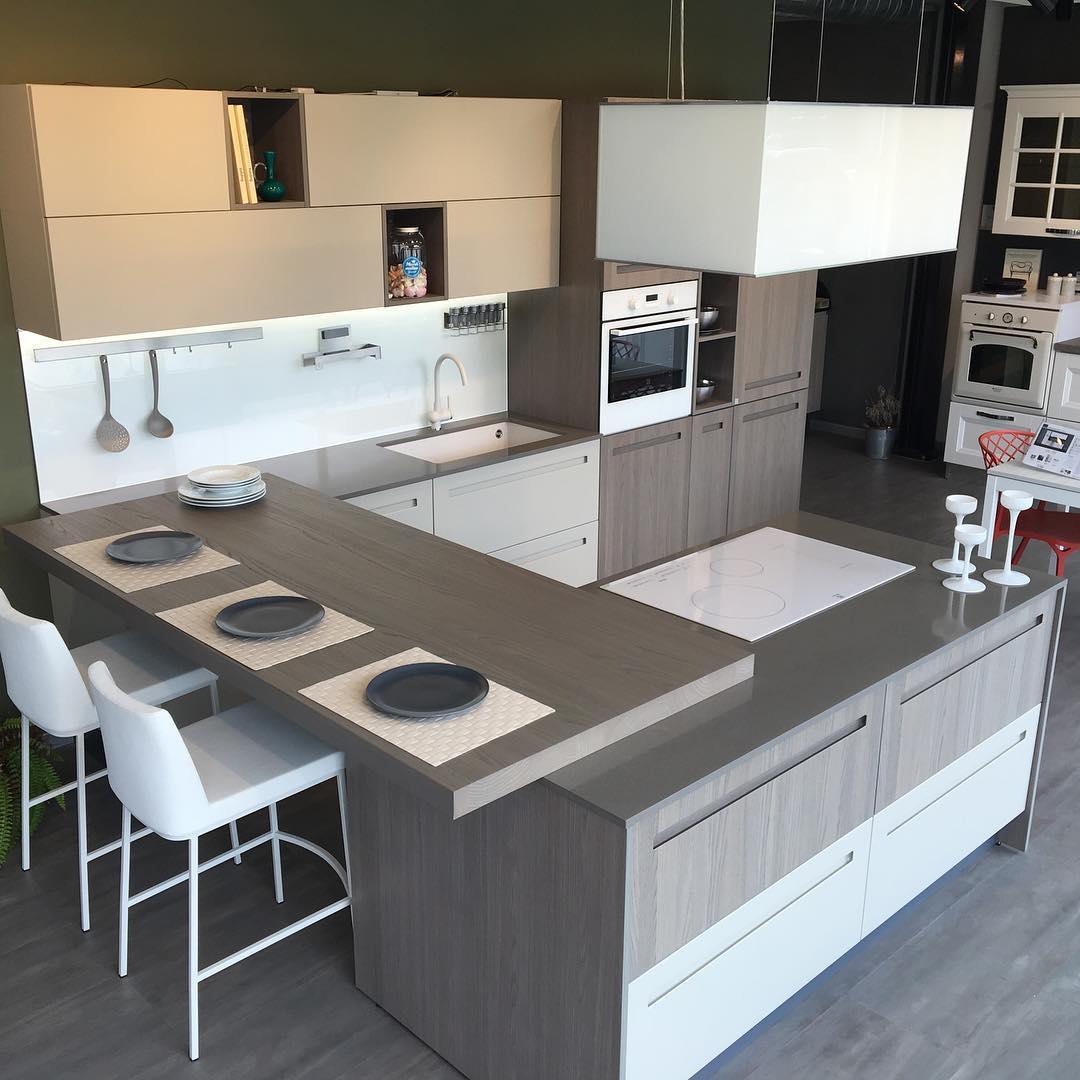 Mobili Per Cucina Piccola come arredare una cucina piccola? le soluzioni di puro living
