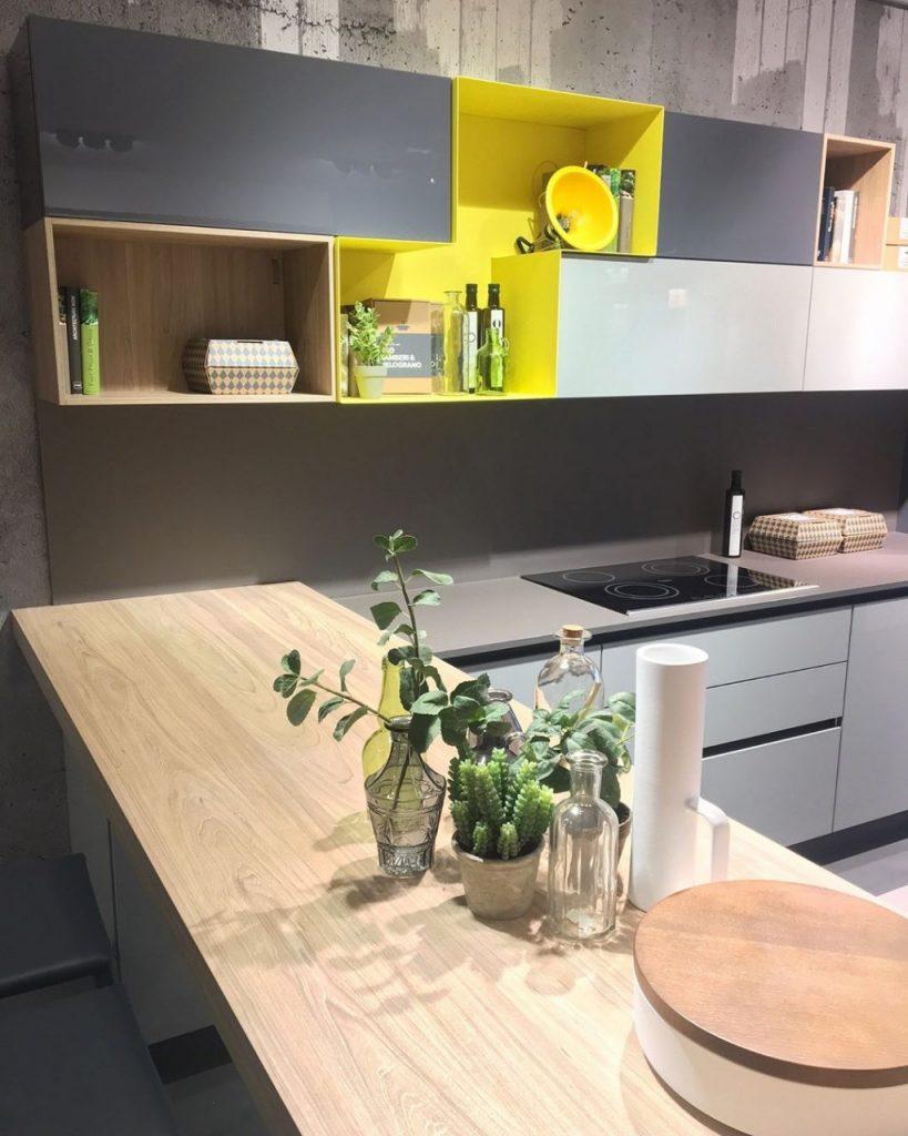 Showroom Cucine Cornaredo