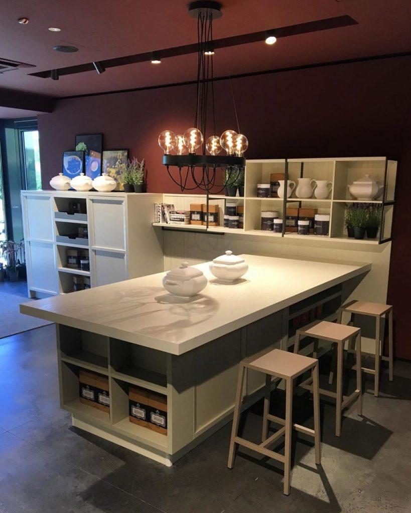Showroom Cornaredo cucine