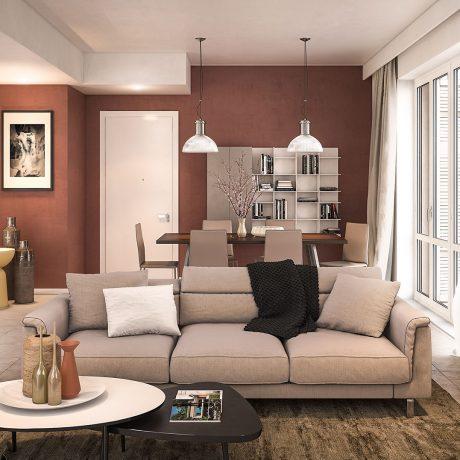 Appartamenti Borgo Cascina
