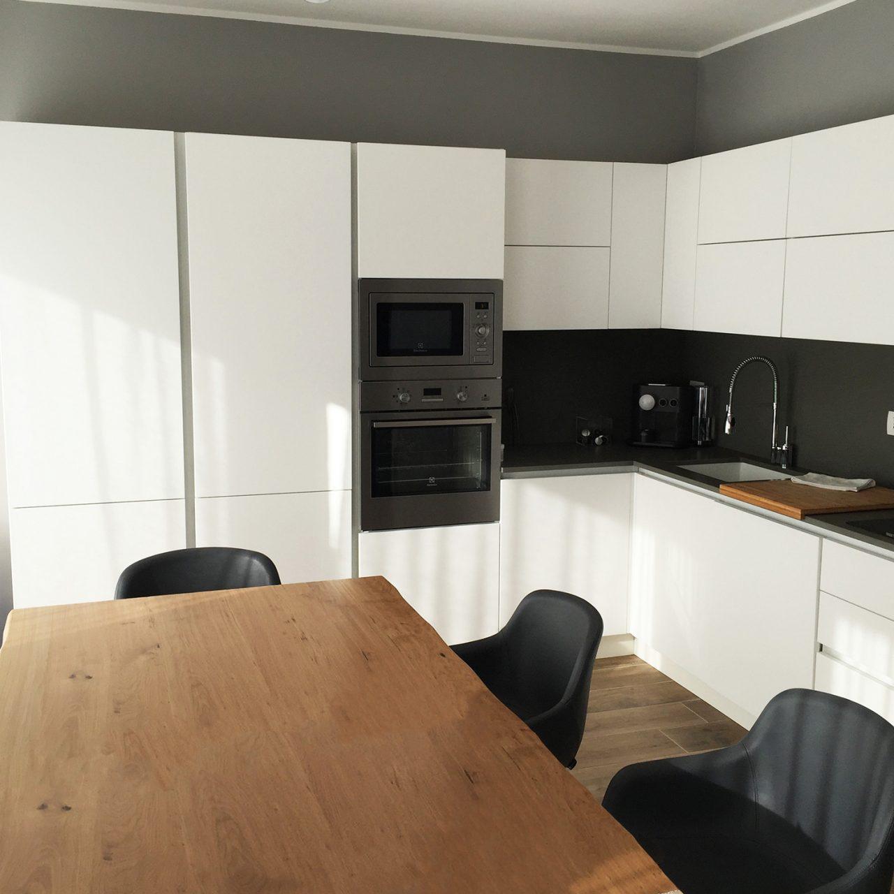 Cucine Stosa Fresche E Glamour Per I Progetti Di Puro Living Design A Bareggio